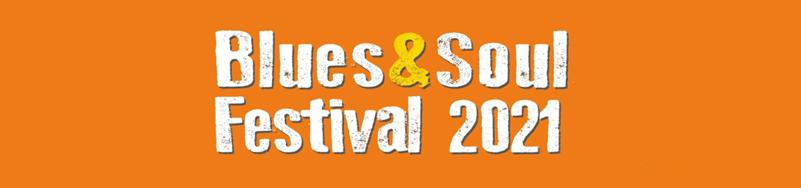 Banner Blues & Soul Festival 2021